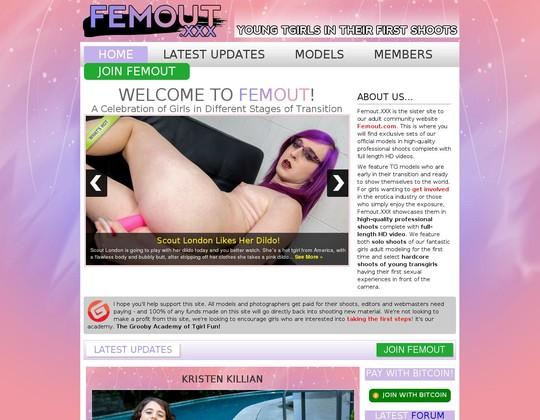 Femout XXX