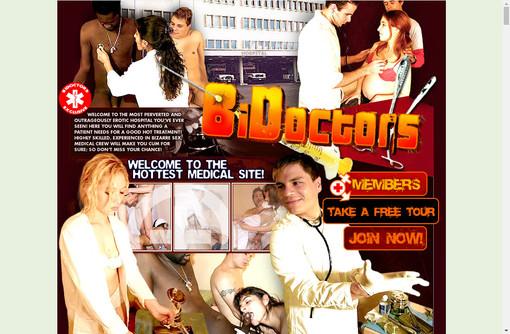 Bi Doctors
