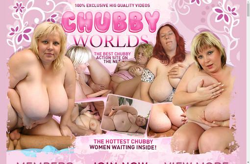 Chubby Worlds
