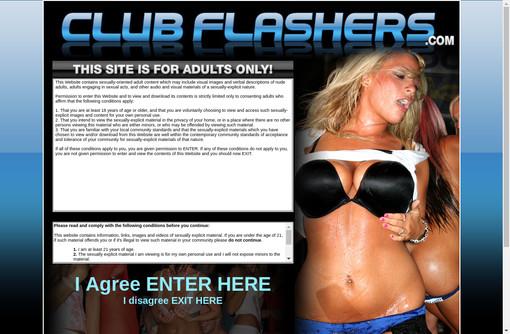 Club Flashers