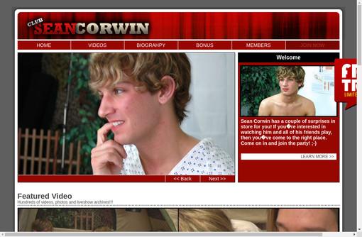 Club Sean Corwin