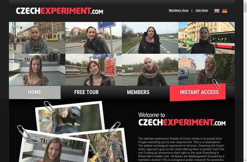 Czech Experiment