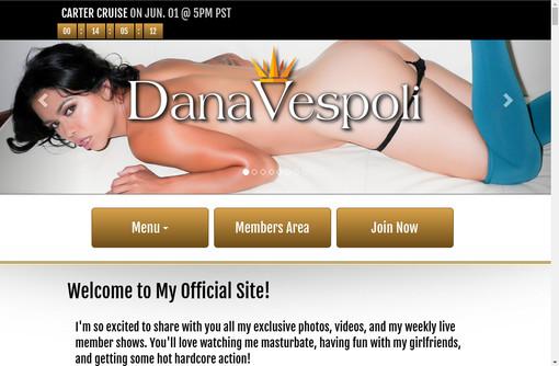 Dana Vespoli