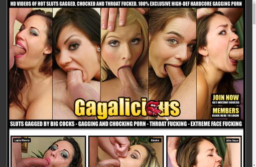 Gagalicious