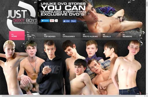 JS Boys
