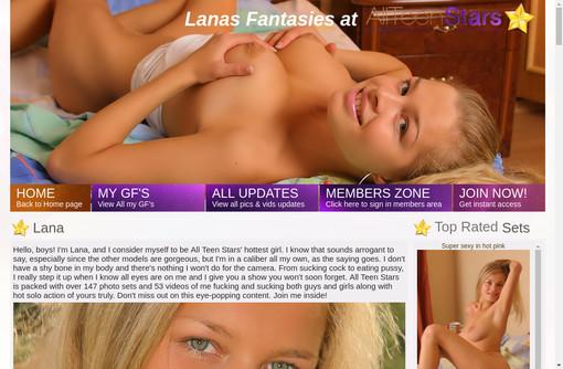 Lanas Fantasies