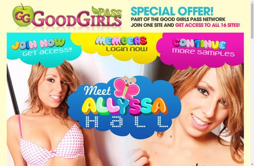 Meet Allyssa Hall
