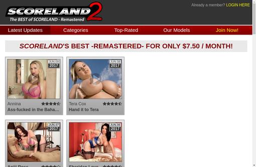 Scoreland 2