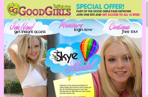 Skye Model
