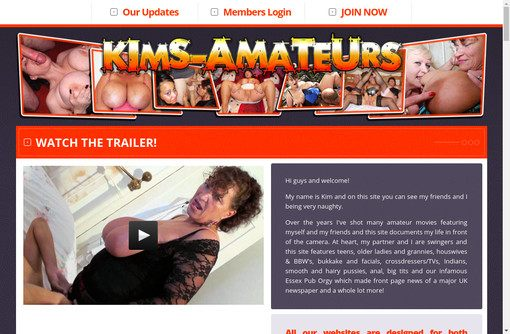 Kims Amateurs
