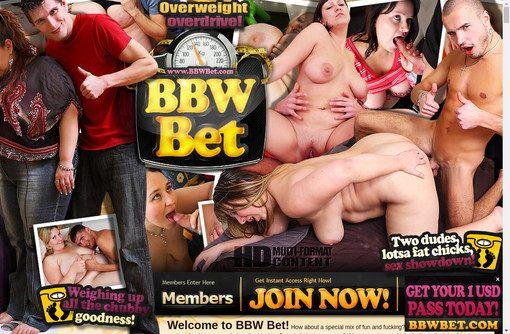 BBW Bet