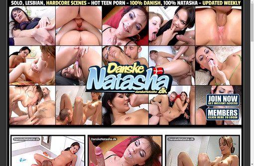 Danske Natasha