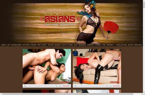 Erotic Asians