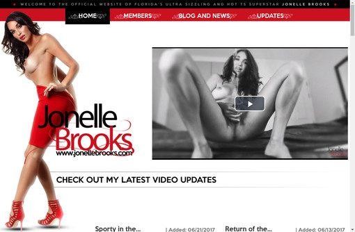 Jonelle Brooks
