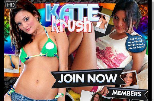 Kate Krush