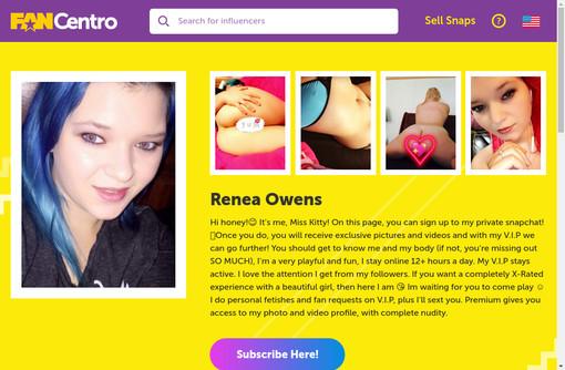 Renea Owens