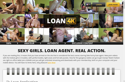 image Loan4k it is easy to solve problems with flat rent with
