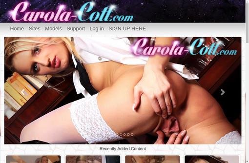 Carola Cott