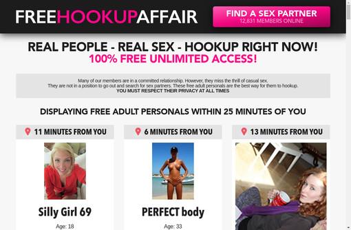 Tranny Hookup Affair