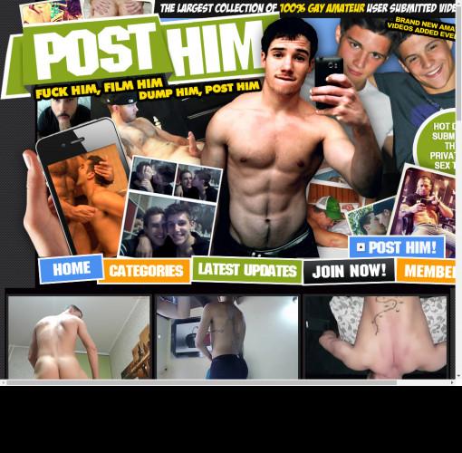 post him