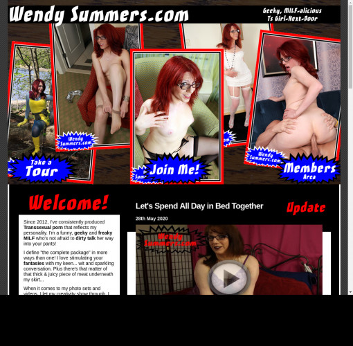 wendy summers